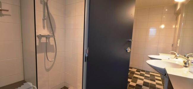 sanitaire ruimte