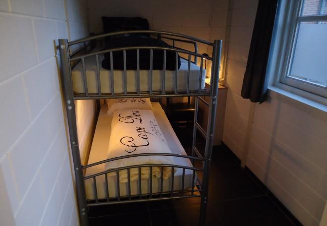 slaapkamer triple